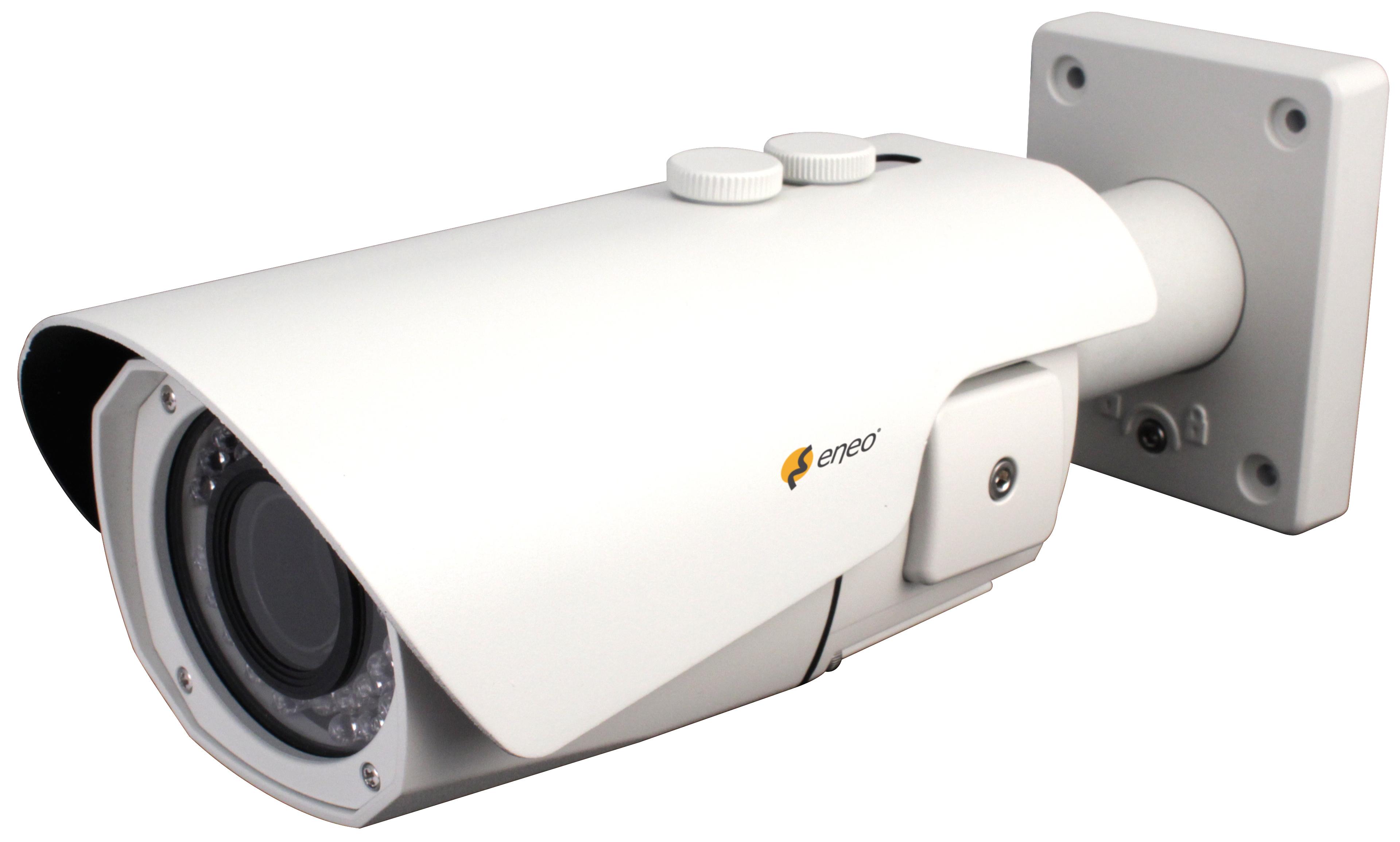 Videoüberwachungsanlagen VÜA