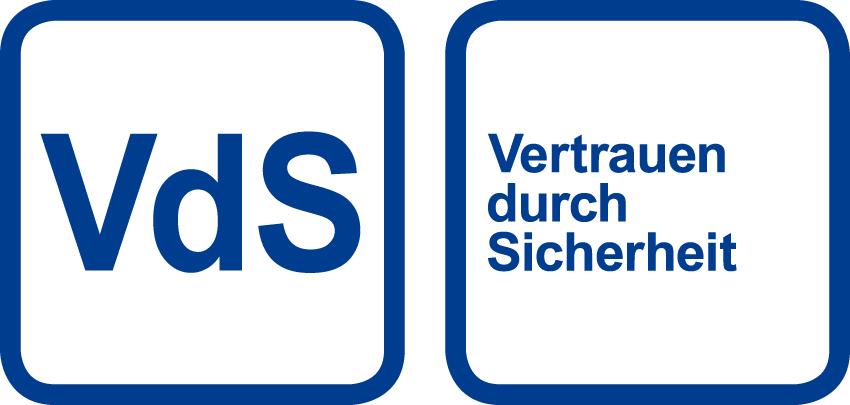 SITRONIC-Sievers ist VdS-anerkannter Errichter für Einbruchmeldetechnik.
