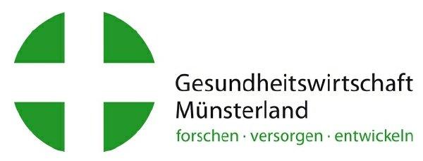 DMD Hausnotruf ist Mitglied der Gesundheitswirtschaft Münsterland e.V.