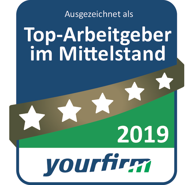 yourfirm qualityBadge 2019