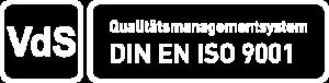 DMD ISO 9001-VdS-Logo